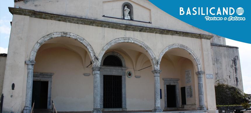 basilica maratea